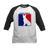 Pro Boston Terrier Tee