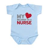 Nurse Bodysuits