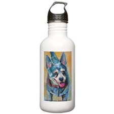 Yoda, The Dog, Stainless Water Bottle 1.0l