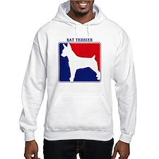 Pro Rat Terrier Hoodie