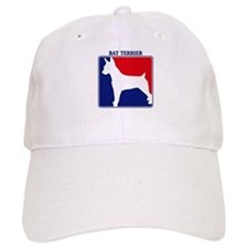 Pro Rat Terrier Baseball Cap