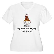 Evil Dice T-Shirt