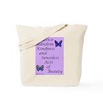 Random Kindness Tote Bag