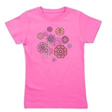 Cute Adoptive family Girl's Tee