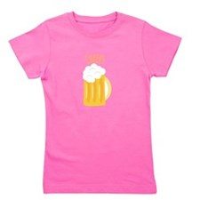 Cheers Up Girl's Tee