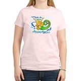 Mermaid Lagoon T-Shirt