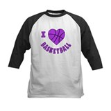 Girls basketball Baseball Jersey