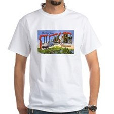 Wausau Wisconsin Greetings Shirt