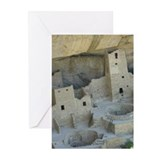 Cliff Palace 1 Greeting Cards (Pk of 10)