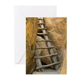 Cliff Palace 3 Greeting Cards (Pk of 10)