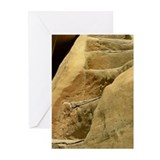 Cliff Palace 4 Greeting Cards (Pk of 10)