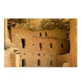 Spruce Tree House 3 Postcards (Package of 8)