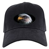 American Flag Eagle Baseball Cap