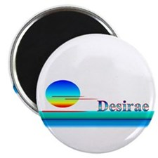 "Desirae 2.25"" Magnet (10 pack)"