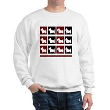 SCOTTIES SCOTTIES SCOTTIES Sweatshirt