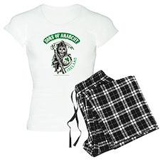SOA Ireland pajamas