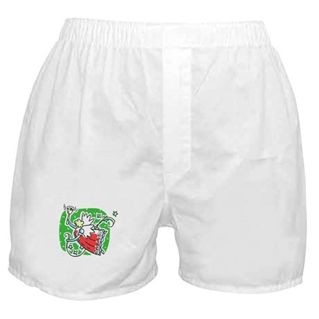 Whymsical Angel Boxer Shorts