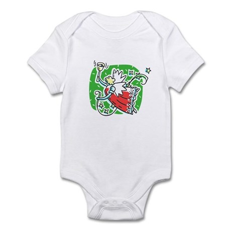 Whymsical Angel Infant Bodysuit