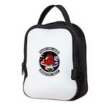 Penser Hors Limites Neoprene Lunch Bag