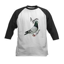 Pigeon Fancier Baseball Jersey