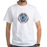 Florida Highway Patrol White T-Shirt
