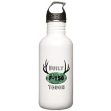 F150 Deer Horns Water Bottle
