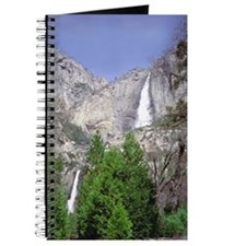 Yosemite Falls Upper & Lower Journal