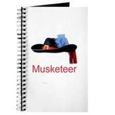 Musketeer Journal