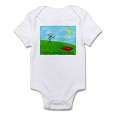 CH Champion Of The World Infant Bodysuit