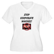 Cute Corporations T-Shirt