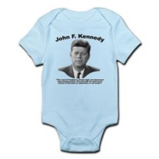 JFK Freedom Infant Bodysuit