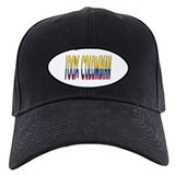 100% Colombian Baseball Hat