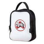 Janet Fleet Neoprene Lunch Bag