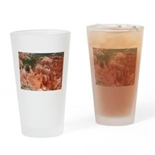Bryce Canyon National Park, Utah, U Drinking Glass