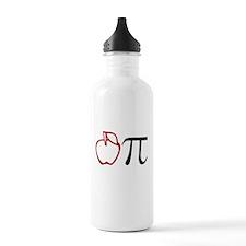 Apple PI: Water Bottle