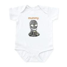 Mummy Infant Bodysuit