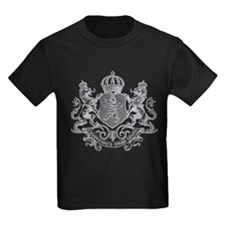 ANCIENT LION CREST T