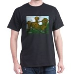 Golden Polish Chickens Dark T-Shirt
