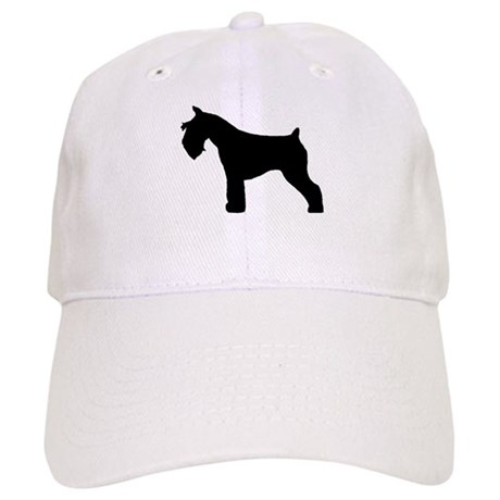 Miniature Schnauzer Cap