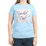 Yorkie Dad 5 T-Shirt