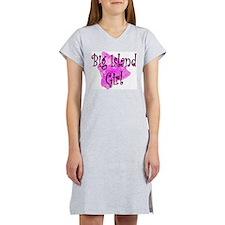Cute New baby Women's Nightshirt