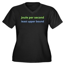What's up (for dark backgrounds) Plus Size T-Shirt