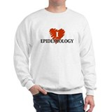 I Love Epidemiology Jumper