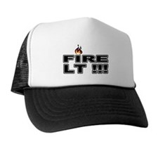 Fire LT Trucker Hat