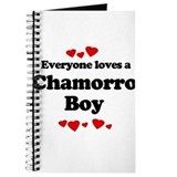 Everyone loves a Chamorro Journal