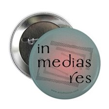 In Medias Res (Latin) Button