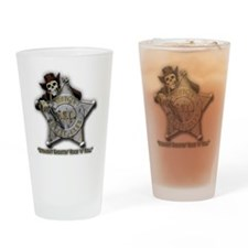 Shotgun Social Club Drinking Glass
