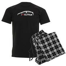 I love my Prius Pajamas