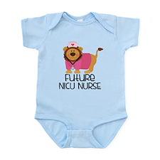 Future NICU Nurse Body Suit
