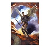 Archangel Postcards (Package of 8)